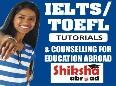 IELTS TOEFL   Shiksha Abroad