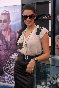 Neha Dhupia at the Poilce n