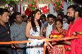 Raashi Khanna Launches Biryani Restaurant at Chandanagar