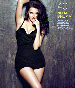 Neha Dhupia Maxim India July 2012 Pic