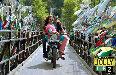 Huma Qureshi and Akshay Kumar Jolly LLB 2 Movie Stills  8