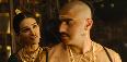 Kriti Sanon and Arjun Kapoor as Sadashiv Rao Bhau in Panipat Hindi Movie  54
