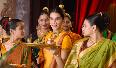 Kriti Sanon in Panipat Hindi Movie  4