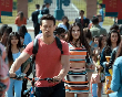 Tara Sutaria   Tiger Shroff starring Student of the Year 2 Hindi Movie Stills  18
