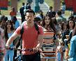 Tara Sutaria   Tiger Shroff starring Student of the Year 2 Hindi Movie Stills  18