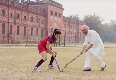Taapsee Pannu and Diljit Dosanjh starrer SOORMA Movie Stills  38