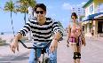 Jacqueline Fernandez and Sidharth Malhotra  A Gentleman Movie Stills  22