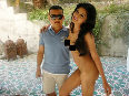 Sherlyn Chopra Hot Playboy TweetPic