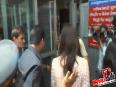 Deepika Padukone Visits Siddhivinayak Before Piku Release