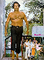 Dara Singh Bodybuilder Photo
