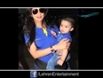 Spotted Shilpa Shetty with son Viaan