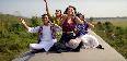 Kangana Ranaut  Shahid Kapoor Rangoon   Movie Tippa Song Stills  6