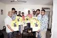 Gautamiputra Satakarni Calendar Launch  8