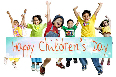 Happy Childrens Day Wallpapers