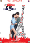 Aditi Rao Hydari London Paris New York Movie Poster