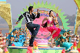 Ajay Devgn and Tamanna In Himmatwala Song Photo