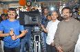 Nandamuri Balakrishna  Puri Jagannadhs New Movie Opening   3