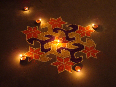 Rangoli Design Diwali