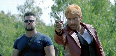 Saif Ali Khan Go Goa Gone Movie Pic