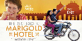 The Best Exotic Marigold Hotel Wallpaper