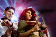 A Gentleman Song Disco starring Sidharth Malhotra and Jacqueline Fernandez