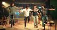 Shah Rukh Khan Jab Harry Met Sejal Movie Safar Song Pics  13