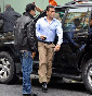 Salman Khan Ek Tha Tiger on Shoot Pic