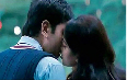 Ranbir Ileana Kiss Scene in Barfi Movie