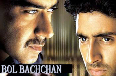 Bol Bachchan Movie Wallpaper