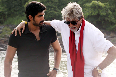 Amithabh Bachchan Rana Daggubati Department Movie Pic