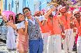 Rakul Preet Singh   Mahesh Babu Spyder Movie Stills  2