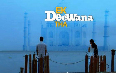 Prateik Babbar and Amy Jackson Ek Deewana Tha Movie Wallpaper