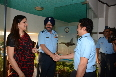 Special Screening of Sachin A Billion Dreams held for Indian Armed Forces   3