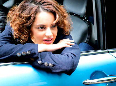 Kangna Ranaut Tezz Movie Photo