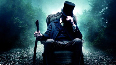 Abraham Lincoln Vampire Hunter Movie Wallpaper