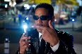 Will Smith in Men in Black 3 Photo