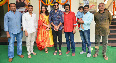Srinivasa Kalyanam Telugu Movie Opening  2