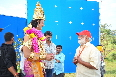 Om Namo Venkatesaya On Location Stills  3
