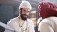Sharad Kelkar starrerTanhaji   The Unsung Warrior Movie Photos  31