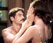 Arjun Rampal Intimate Scene With Esha Gupta Chakravyuh Movie Photo