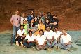 Bahubali 2 Last Day of Shooting  48