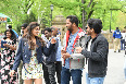 Savyasachi Movie Why Not Song Working Stills  1