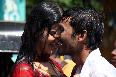 Dhanush Shruti Hassan 3 Tamil Film Pic