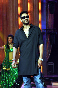 Ajay Devgan on the sets of JHALAK DIKHHLA JAA Season 5 for film BOL BACHCHAN promotions photo