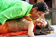 Mahesh Babu and Kajal Aggarwal Businessman Telugu Movie Pic