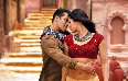 Salman Khan Katrina Kaif Ek Tha Tiger Movie Pic