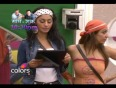 Bigg Boss: Sunny Leone cracks the whip!