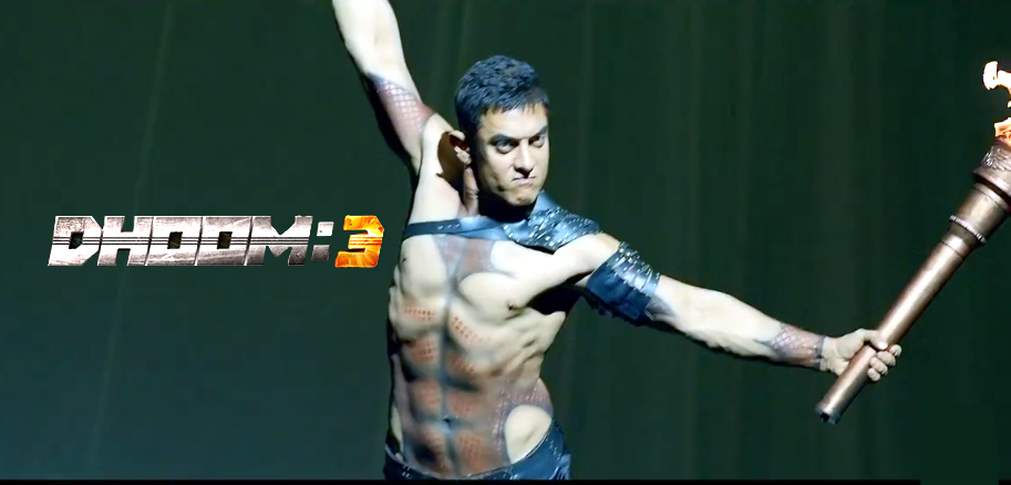 dhoom 3 aamir khan colouring pagesAamir Khan In Dhoom 3 Sets