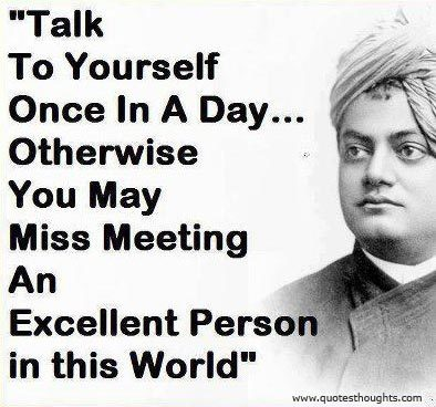 Great Inspirational Quotes Thoughts Swami Vivekananda