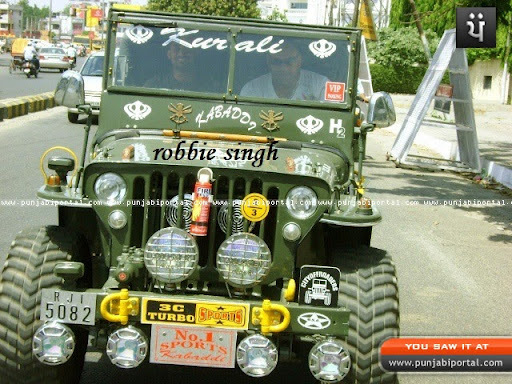Open Jeep in Punjab http://pages.rediff.com/photoalbum/preview/vaibhav-s/suraj/4732506/54647085/1790177/0/willy-jeep-in-punjab-landi-jeep-open-jeep-1